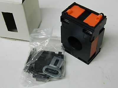 Foxtam FOX21 80/5 80A Moulded Case Current Transformer 1X 80/5 CL1-1.5VA