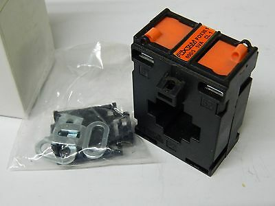 Foxtam FOX30.1 600/5 600A Moulded Case Current Transformer 1X 600/5 CL1-5VA