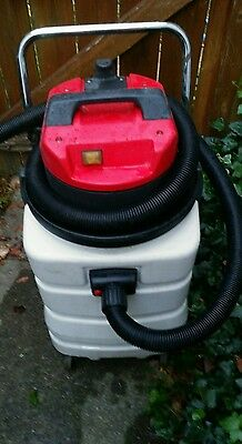 Clarke PTV 15 Gallon Commercial Wet Vac
