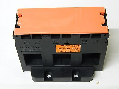 FOXTAM FOX105  3X 160/5 160A Moulded Case Current Transformer 3X 160/5 2.5VA