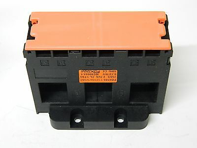 FOXTAM FOX105  3X 250/5 250A Moulded Case Current Transformer 3X 250/5 2.5VA