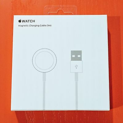 APPLE WATCH Magnetic Charging Cable (1M) - Model A1570 NEW IN BOX
