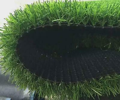 New Artificial Grass Lawn Synthetic Turf Landscape Indoor Outdoor