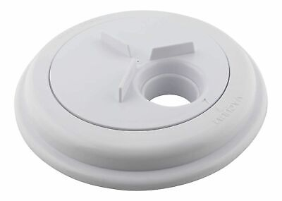 Poolrite S1800 Vacuum Skimmer Plate - Aussie Gold Swimming Pool Vac Plate PVP780