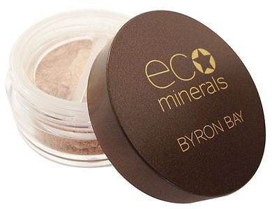 NEW - Eco Minerals Byron Bay - Mineral Bronzer - ECO EXOTIC (Best Seller)