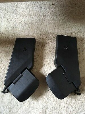Cosatto To & Fro Car Seat Adapters For Cosatto Hold Car Seat