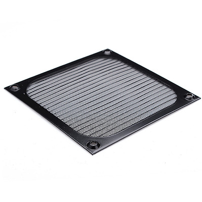 PC Computer Fan Cooling Dust Filter Case Cover Dustproof Grill Guard 120mm UK