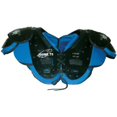 Benson Hawk 75 L American Football Shoulder Pads