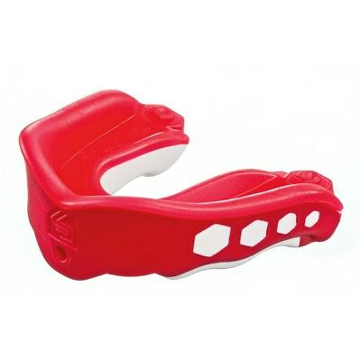 Shock Doctor Gel Max Fruit Punch Flavour Fusion Mouthguard