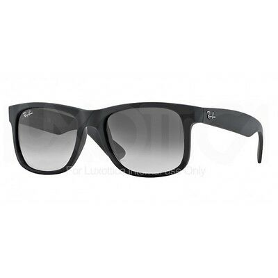 Ray Ban occhiali da sole Sunglasses Brillen RB4165 601 8G JUSTIN