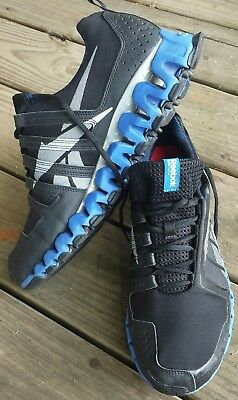 Reebok Zigwild TR 2, trail running shoes men's size 12