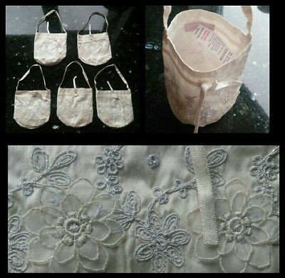 VINTAGE Antique Hand-Made LACE - 23