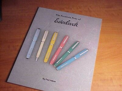 The Fountain Pens of Esterbrook (book)