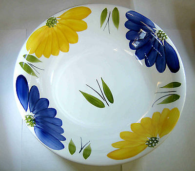 Large MAXAM Serving Bowl Made in Italy VGC