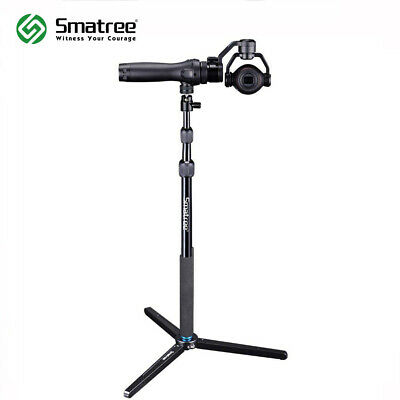 Smatree Extendable Stick with Tripod for DJI OSMO,OSMO+,OSMO MOBILE,OSMO PRO/RAW