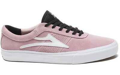 Lakai - Sheffield Mens Shoes Pink