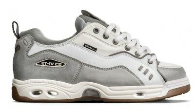 Globe - CT-IV Classic Mens Shoes Grey/White