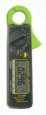400A ACDC True RMS Mini Clamp Meter ELMA CM-07 WITH FREE P+P, CARRY BAG.