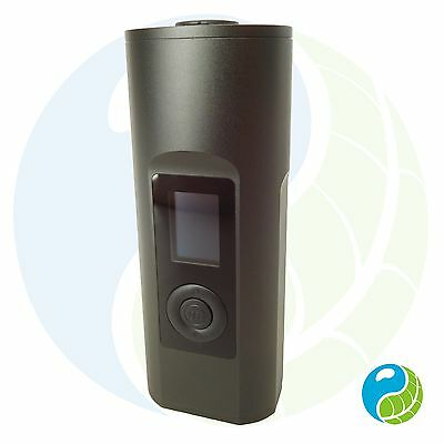Arizer Solo 2 Vaporizer *Carbon Black* - neueste Version