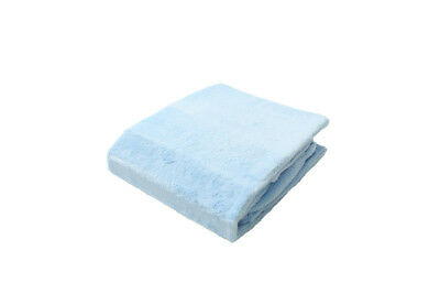 4Baby - Change Pad Cover - Blue