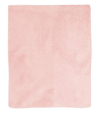 4Baby Change Pad Cover Single Pink