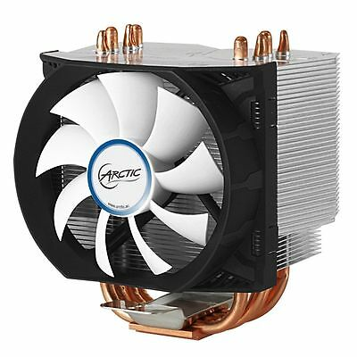 ARCTIC Freezer 13 - 200 Watt Multicompatible Low Noise CPU Cooler UCACO-FZ130-BL