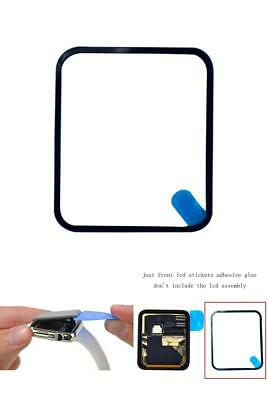 38mm LCD Screen Front Sticker Compatible Apple Watch Adhesive Waterproof Tape