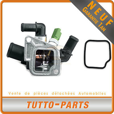 Thermostat D'eau 1338020 6338039 Fts52988 820934 V24-99-0028 Ti17388 3306021