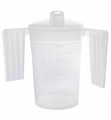 Special Beaker With Handles, 250ml