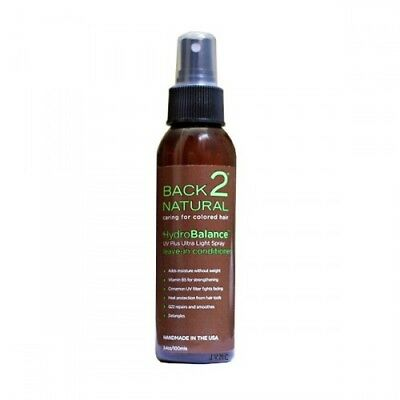 Conditionneur Back2Natural - HydroBalance Leave-in