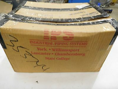 """New, Industrial Piping Systems  # 353744  8"""" Stack Damper"""