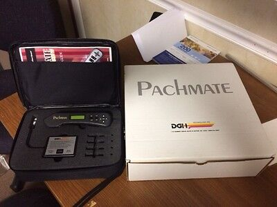 Pachymeter Pachmate DGH 55 Handheld Pachymeter Excellent condition