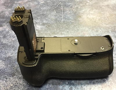 Canon BG-E11 Battery Grip for EOS 5D Mark III Green Extreme