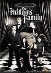 The Addams Family - Volume 1 DVD set Lisa Loring John Astin Carolyn Jones SEALED