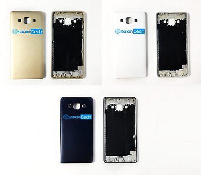New Samsung Galaxy A3 A300 SM-A300F A300FU Rear Housing Back Panel Battery Cover