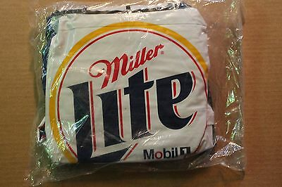 Miller Lite Rusty Wallace Inflatable Race Car NOS!