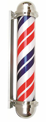 Koza Barber Pole Small 98cm Spins with Light - Australian Stock and Warranty