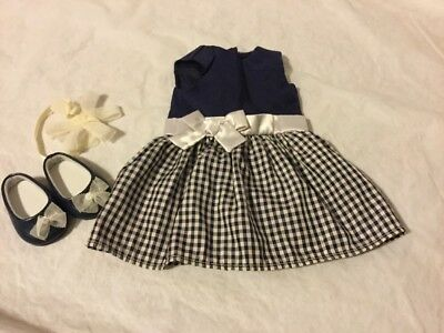 American Girl Pet Show Outfit