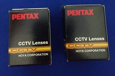 NEW PENTAX Industrial Lens C2514-M 25MM F / 1.4 TV LENS ( C32500KP )