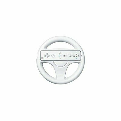 Volante Steering Wheel Wii PC PS3 Playstation 3