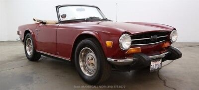 1974 Triumph Other Convertible 1974 Convertible Used