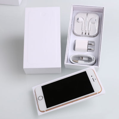 (NEW SEALED BOX) APPLE iPHONE 6s PLUS 16GB 64GB 128GB 4G LTE FACTORY UNLOCKED