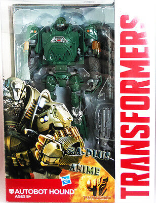 100% Hasbro Transformers-Age-of-Extinction-Generations-Voyager-Class-Hound