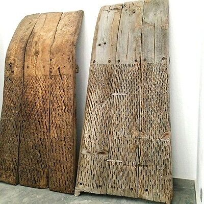 Antique vintage old Threshing Board/FREE DELIVERY