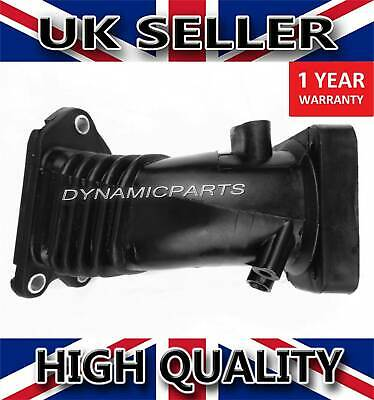 FORD FIESTA MK5 FUSION 1.6 TDCi 90HP AIR INLET MANIFOLD TURBO HOSE PIPE TUBE