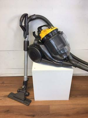 dyson dc24 all floors vacuum cleaner fully cleaned and refurbished hoover picclick uk. Black Bedroom Furniture Sets. Home Design Ideas