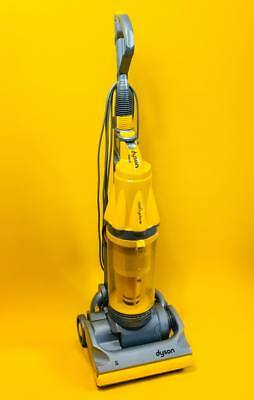 Dyson Dc07 - Origin Yellow - Upright Vacuum Cleaner *one Of The Best For Pets!*