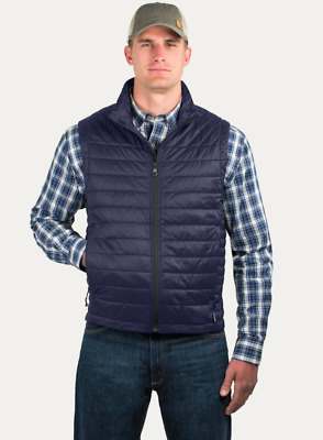 Noble Outfitters Showdown Insulated Vest Horse Riding