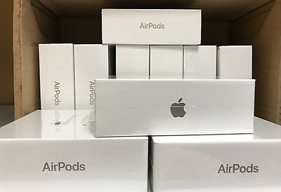 Apple AirPods MMEF2AM/A Fast Shipping - Same Day Shipping!!!