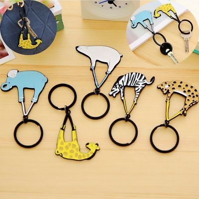 Hot Sale Nice Lovely Metal Handbag Bag Pendant Key Holder Key Chain Key Ring